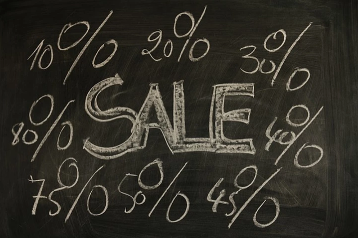 5 Reasons why Discounting is Killing your Business.
