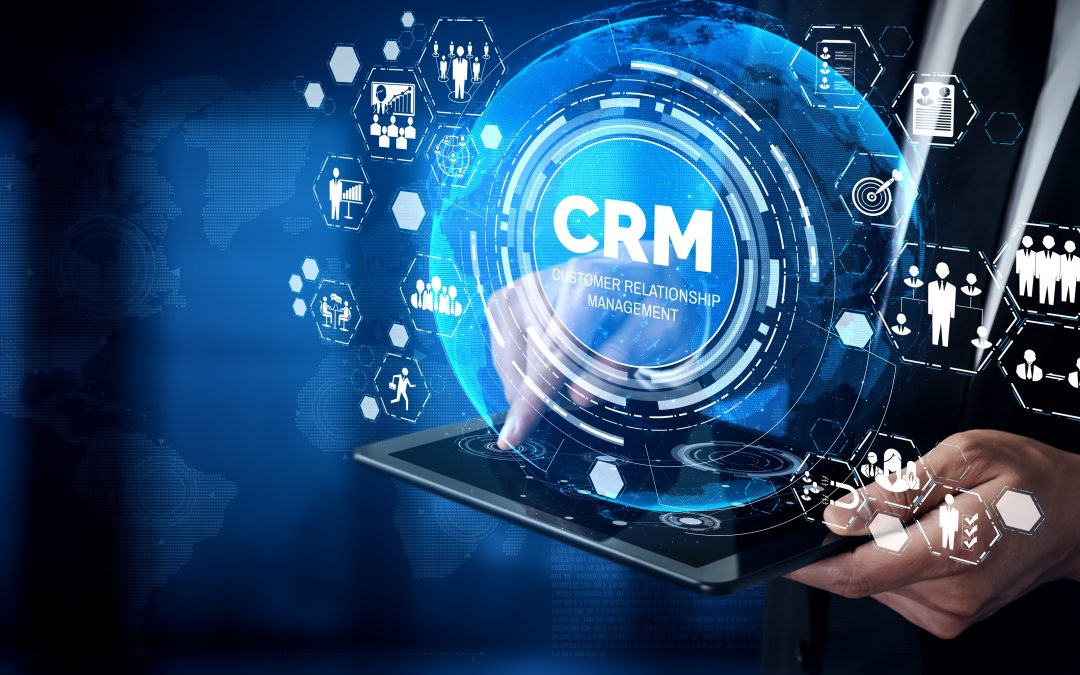 CRM – the heart of your business.